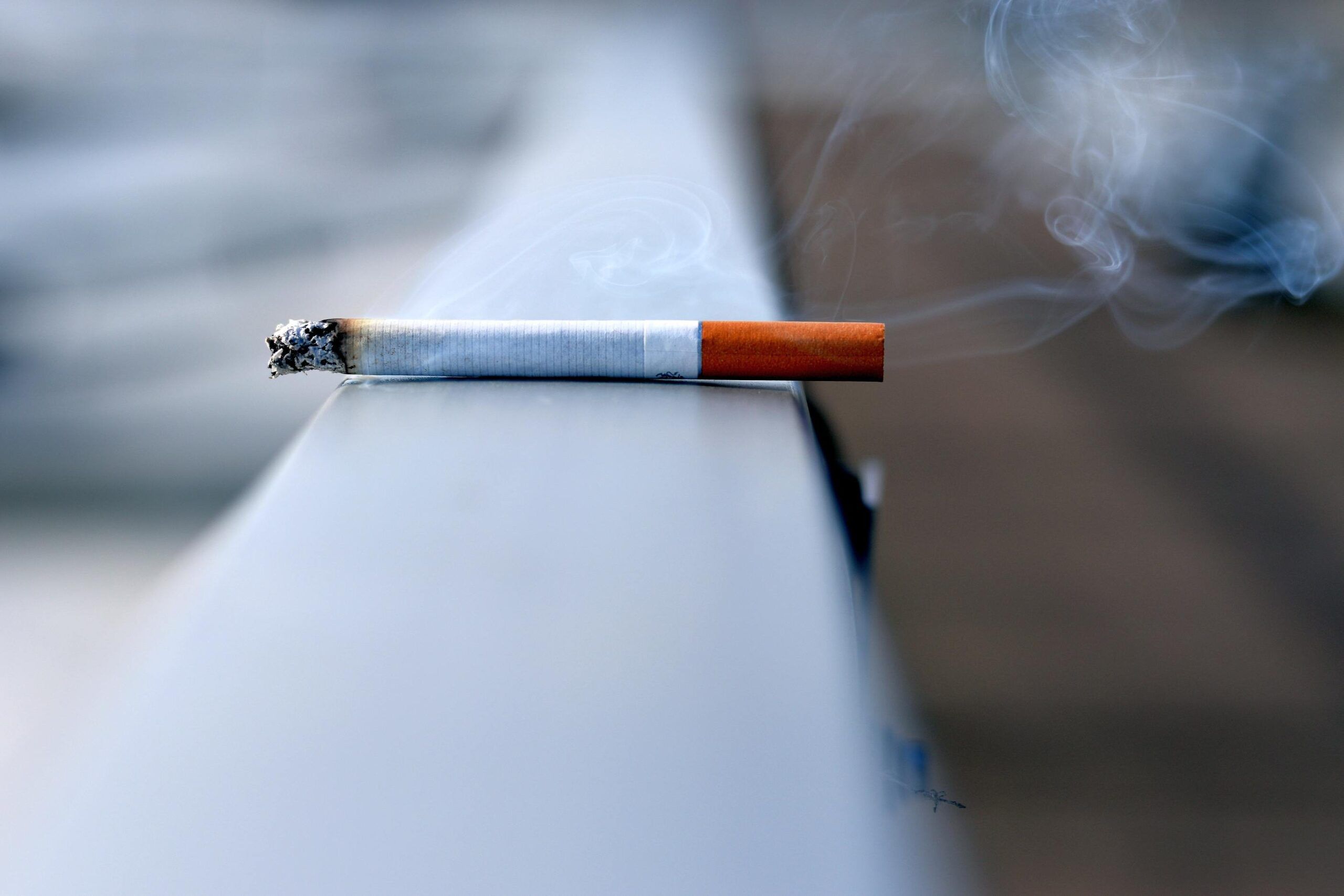 Change for the Better – The Benefits & Health Effects of Quitting Smoking